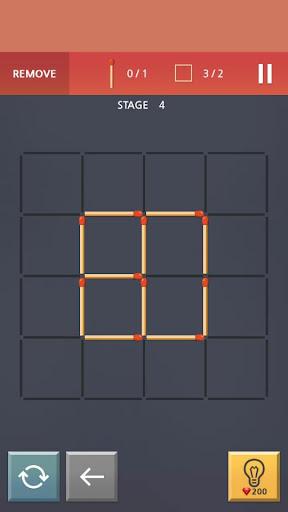 Matchstick Puzzle King  screenshots 13