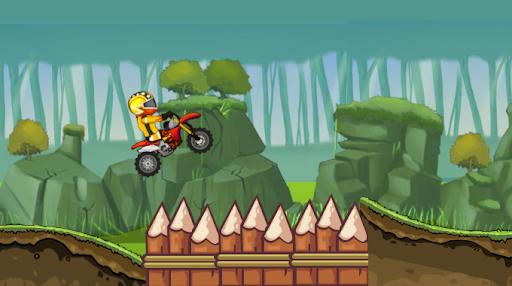 Extreme motor bike screenshots 21
