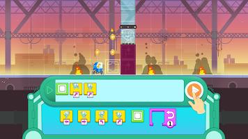 Dinosaur Coding - Coding Games for kids