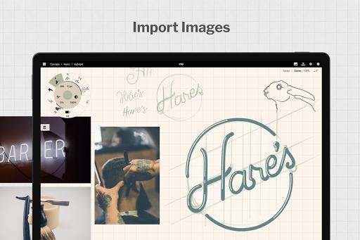 Concepts - Sketch, Design, Illustrate 2020.12.1 Screenshots 15