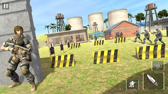 Fps Army Commando Mission: For Pc 2020 (Windows 7/8/10 And Mac) 1