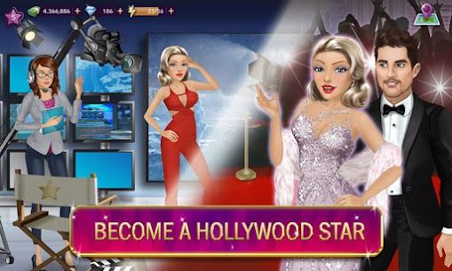 Hollywood Story MOD APK 4