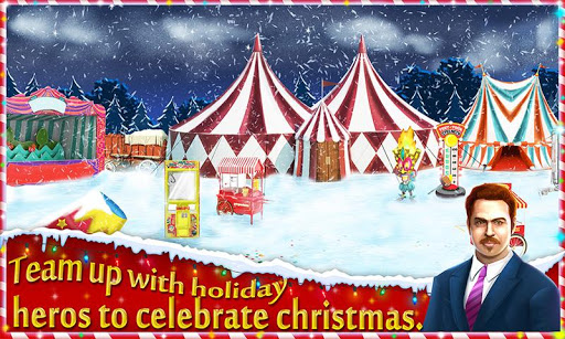 Room Escape Game - Christmas Holidays 2020 apkpoly screenshots 8