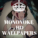 Mononoke - HD Wallpapers