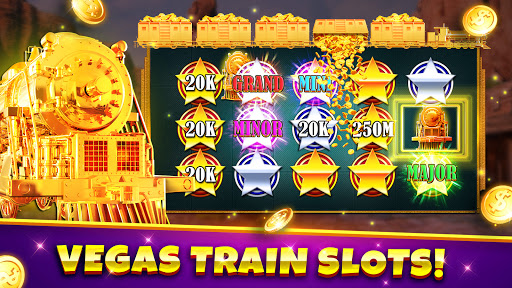 Slots: Clubillion -Free Casino Slot Machine Game! 1.20 screenshots 19