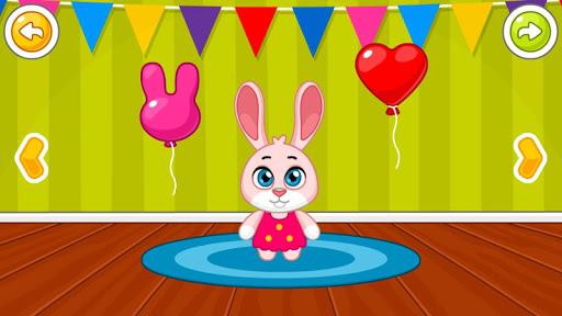 Birthday - fun children's holiday 1.1.8 screenshots 6