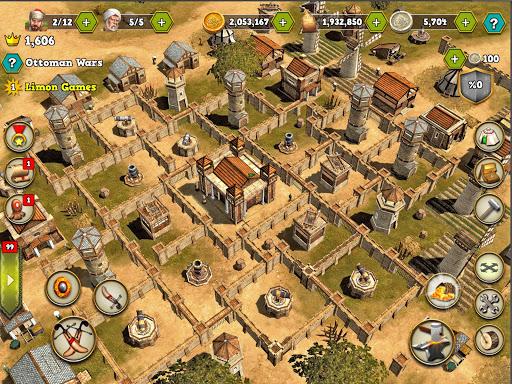 Ottoman Wars  Screenshots 9