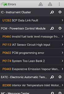FORScan Lite Apk Download 4