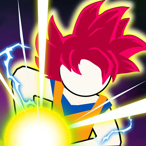 Baixar ✅Stick Battle Z Dragon Warriors para Android