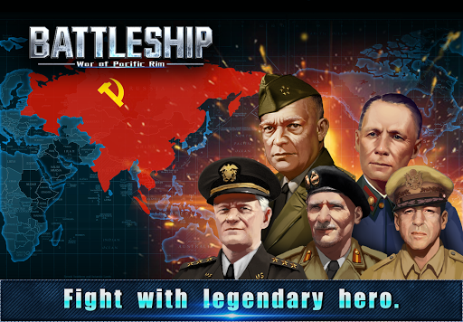 Battleship: Legion War of Pacific Rim 1.6.5 apktcs 1