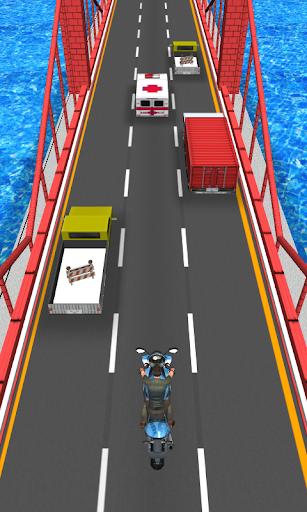 Moto Racer 11 screenshots 3