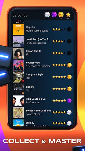 Beatstar - Touch Your Music  Pc-softi 3