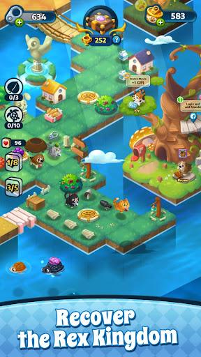 Mahjong Magic Fantasy : Tile Connect  screenshots 3