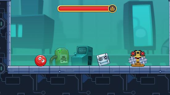 Bounce Ball Adventure 1.0.14 screenshots 8