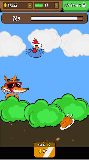 Rooster Booster - Idle Chicken Clicker 1.0 screenshots 5