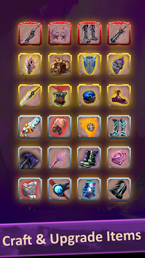 Guild Masters: Offline RPG 1.240 screenshots 5