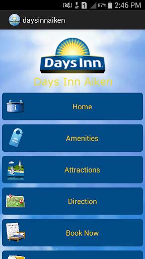 Days Inn Aiken For PC Windows (7, 8, 10, 10X) & Mac Computer Image Number- 8