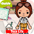 TOCA Life World Town - Full Walkthrough