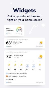 Tomorrow.io: Weather Forecast Premium MOD APK 4