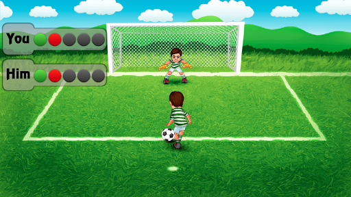Penalty Kick Soccer Challenge For PC Windows (7, 8, 10, 10X) & Mac Computer Image Number- 25