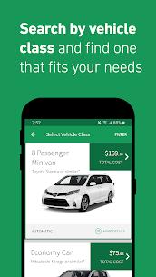 Enterprise Rent-A-Car – Car Rental 4.1.0.510 Unlocked APK Mod Free 2