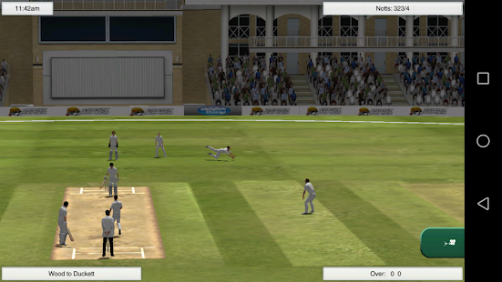 Cricket Captain 2021 1.0 Pc-softi 5