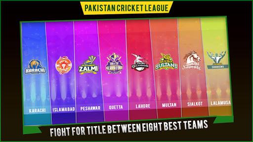 Pakistan Cricket League 2020: Play live Cricket 1.11 screenshots 7