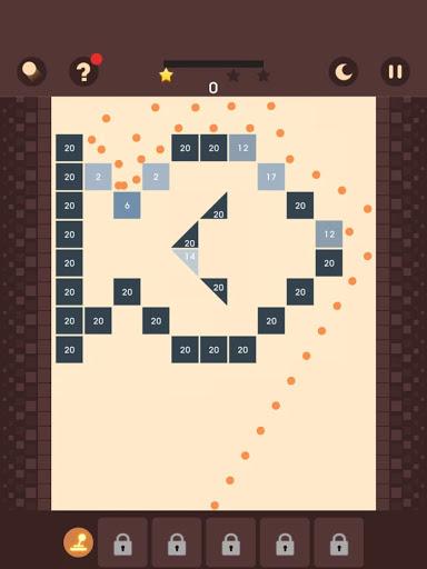 Bricks n Balls  screenshots 8
