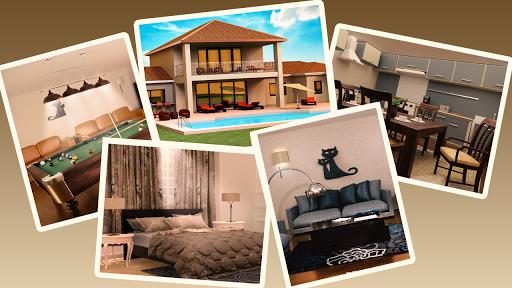 House Design & Makeover Ideas: Home Design Games  Screenshots 3
