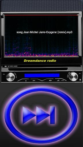 Dream dance radio  screenshots 3