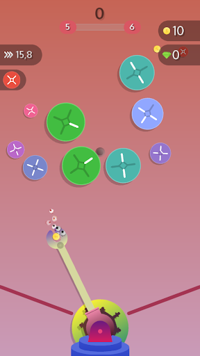 Hook Ball  screenshots 1