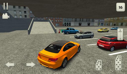 Real Car Parking APK MOD – ressources Illimitées (Astuce) screenshots hack proof 2