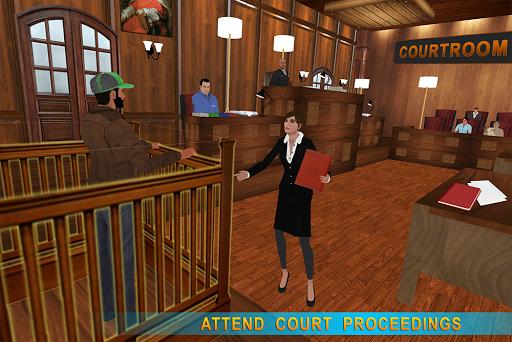 Virtual Lawyer Mom Family Adventure  screenshots 9