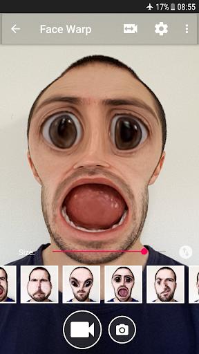 Face Changer Camera 2.0.5 Screenshots 2