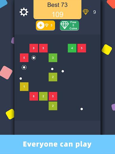 Block Breaker 1.4.1 screenshots 8