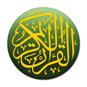 App Icon for Quran Bahasa Melayu Advanced App in Slovakia Google Play Store