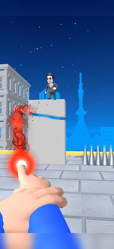 Laser Beam 3D - drawing puzzle 1.1.2 screenshots 3