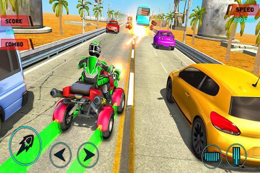 ATV Quad Bike Racing Game 3d 2.3 screenshots 1