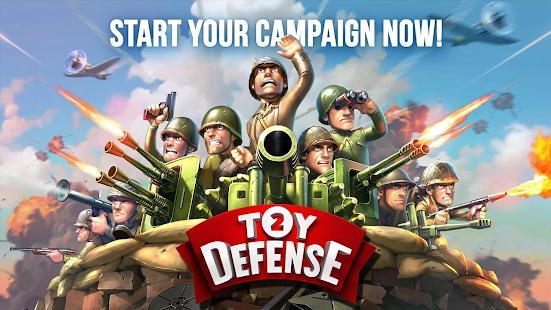 Toy Defence 2 u2014 Tower Defense game 2.23 Screenshots 10
