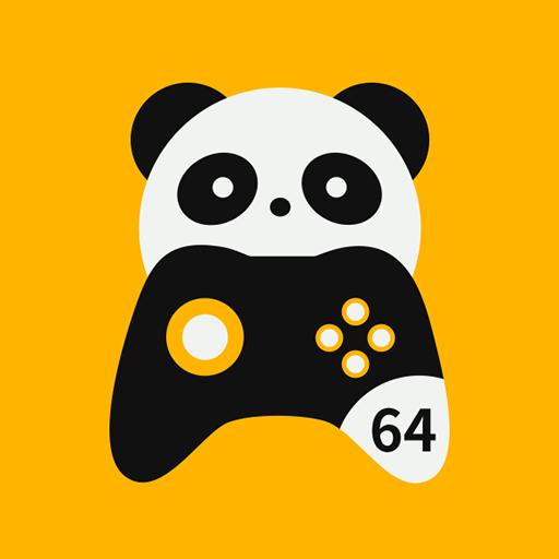 Panda Keymapper 64bit -  Gamepad,mouse,keyboard Icon