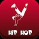 ヒップホップダンストレーニング - バーニングファットダンス