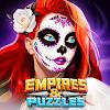 엠파이어 & 퍼즐 (Empires & Puzzles) 대표 아이콘 :: 게볼루션