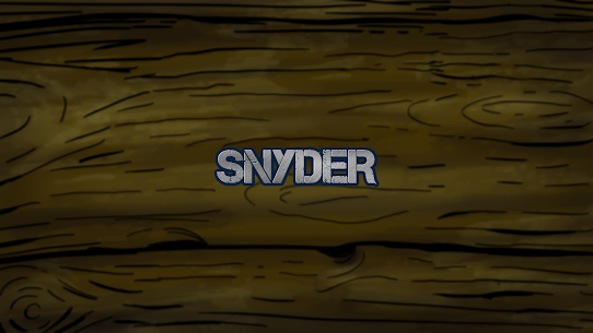Snyder Hack Online [Android & iOS] 2