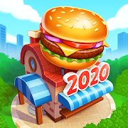 Crazy Restaurant – Cooking Games 2020 MOD APK 1.3.3 (Unlimited Money)