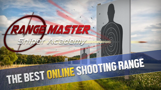 Range Master: Sniper Academy 2.1.5 Screenshots 1