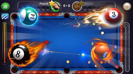 8 Ball Live - Free 8 Ball Pool, Billiards Game APK MOD (Astuce) screenshots 3