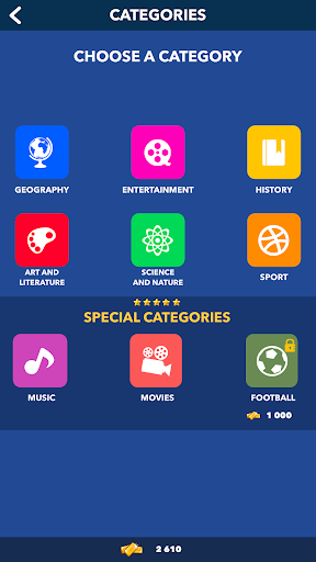 General Knowledge Quiz android2mod screenshots 7