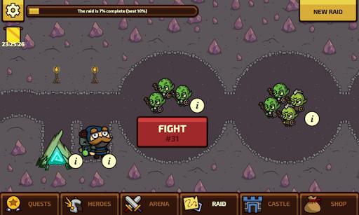 Raid Heroes: Total War 1.2.15 screenshots 11