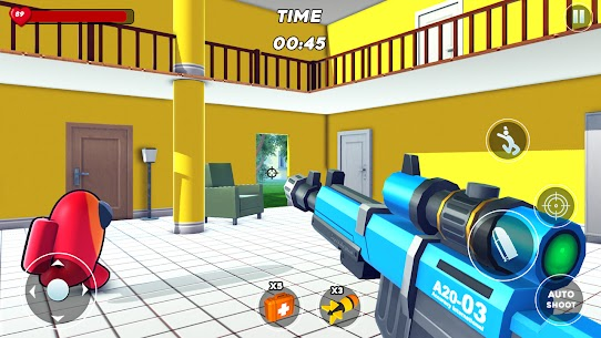 Counter Imposter Strike -Offline Shooting Games 4