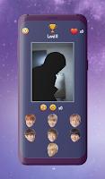 Guess BTS Member Game